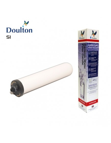 Doulton Ultracarb SI Anti-Kalk Filterelement
