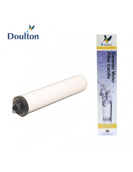 Doulton Supercarb filterelement