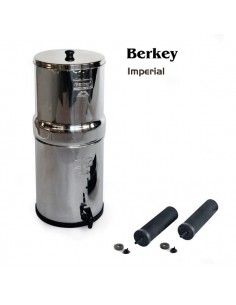 Imperial Berkey Noodwaterfilter