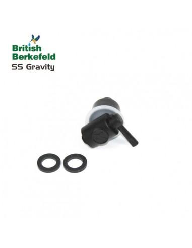 Kraantje British Berkefeld Model RVS