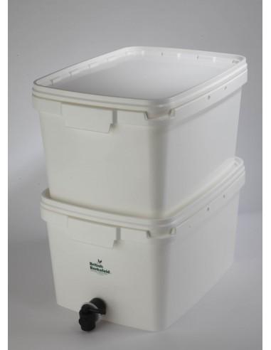 British Berkefeld HFK drinkwaterflter voor noodsituaties