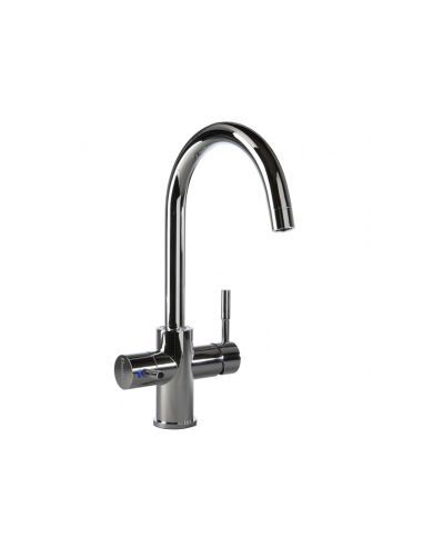 Doulton 3-weg Water Filter Kraan