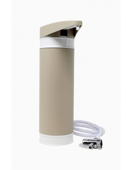 Doulton Filtadapt aanrecht waterfilter pebble