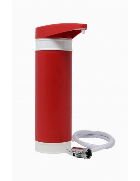 Doulton Filtadapt aanrecht waterfilter rood