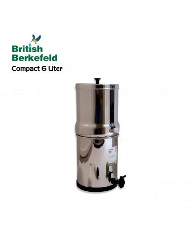 British Berkefeld Compact (6 Liter)...
