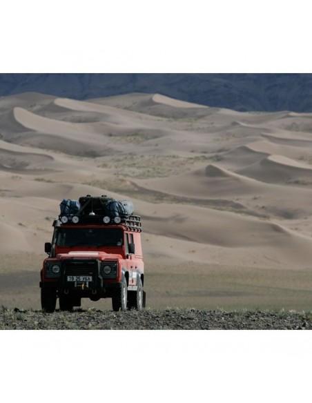 Waterfilter voor Land Rover & Camper British Berkefeld HBA MKII