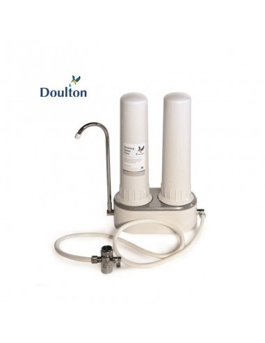 Doulton HCPS Auftisch Trinkwasserfilter