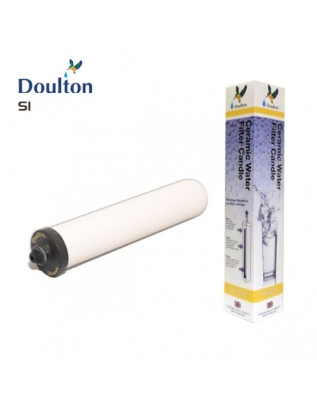 Doulton Supercarb SI Anti Kalk Filter