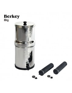 Big Berkey Outdoor Waterfilter