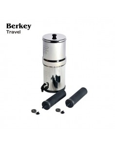 Travel Berkey Outdoor Waterfilter