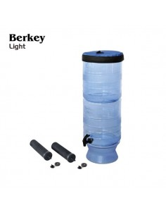 Light Berkey Outdoor Drinkwaterfilter