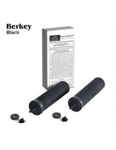 Black Berkey Filterelementen