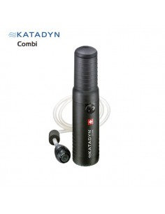 Katadyn Combi Outdoor Waterfilter