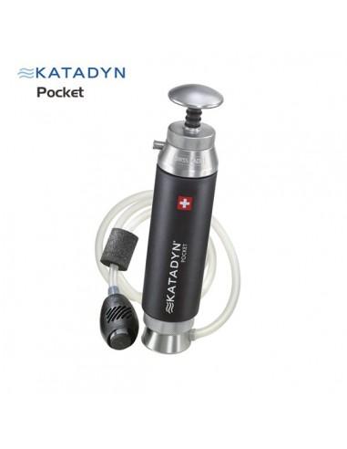 Katadyn Pocket Outdoor Waterfilter