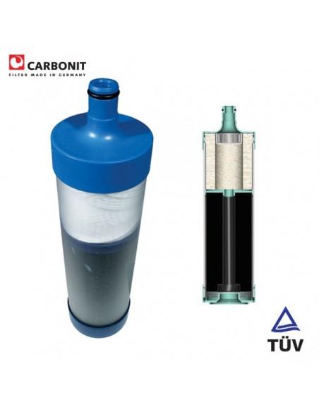 Carbonit Clario Filterelement