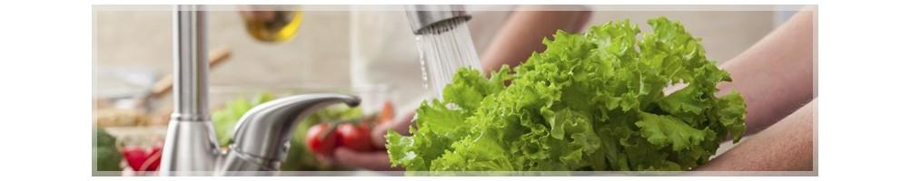 Drinkwaterfilters voor in de keuken